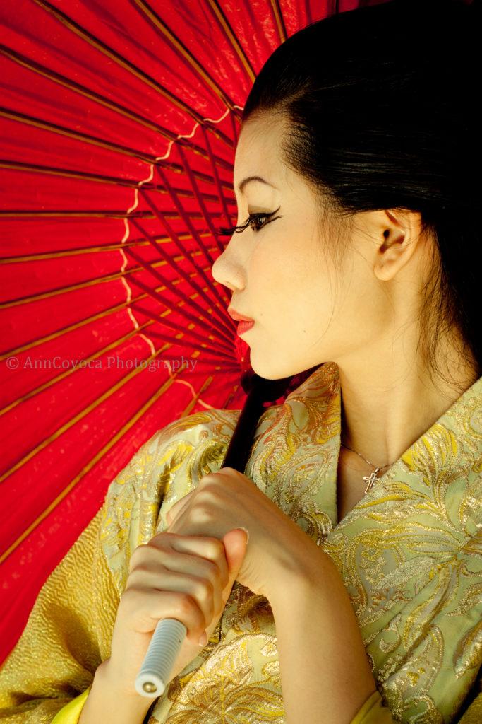 Geisha4all